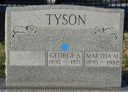 George S. Tyson