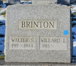 Willard L. Brinton, Jr