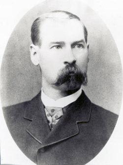 James Cooksey Earp