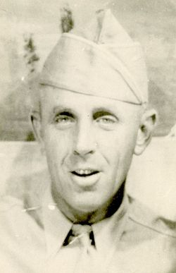 PFC Paul C Kelley