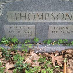 Robert Granville Thompson