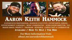 Aaron Keith Hammock