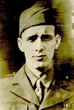 Pvt George King