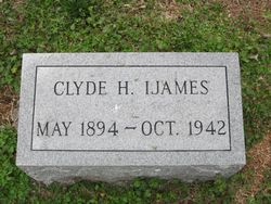Clyde H. Ijames