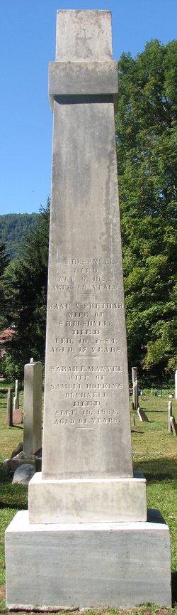 Samuel Hopkins Bushnell, Jr