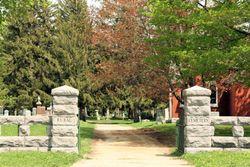 Adams Rural Cemetery