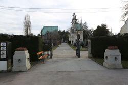 Friedhof Mauer