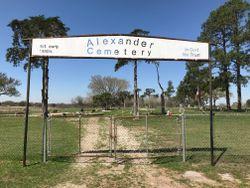 Alexander Cemetery
