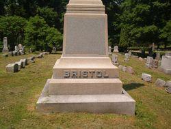 Judge Warren Henry Bristol