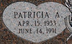 Patricia A. <I>Schill</I> Shindeldecker