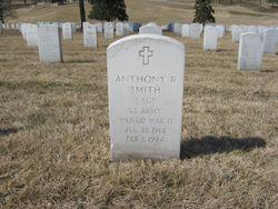 Anthony R Smith