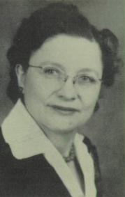 Connie Evelyn <I>Whitford</I> Hargett