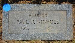Paul J. Nichols