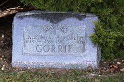 Margaret Mae <I>Wood</I> Gorrie