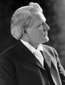 John Wesley Gaines