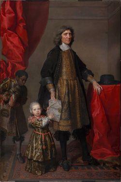 Cecil Calvert, 2nd Baron Baltimore