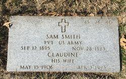 Claudine Smith