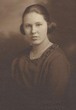 Clara <I>Bydalek</I> Christjansen