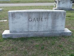 Nell <I>Rose</I> Gault