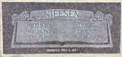 Zina <I>Pulsipher</I> Nielsen