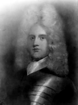 Benedict Leonard Calvert