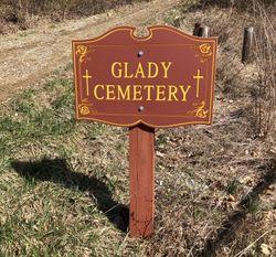 Glady Fork Cemetery