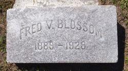 Fred V Blossom