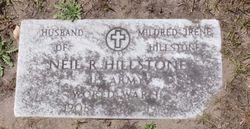 Neil R Hillstone