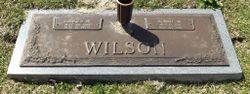 James Woodrow Wilson