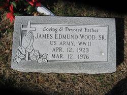 James E. Wood, Sr