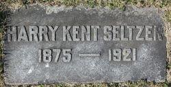 Harry Kent Seltzer