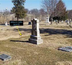 William Gaston Coffin