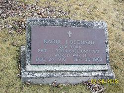 Raoul Bechard