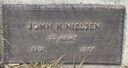 John Henrie Nielsen