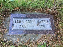Cora Annie Harris