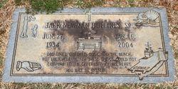 Jack Newman Huffines, Sr