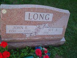 John E Long