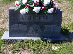 Hallie <I>Duncan</I> Crocker