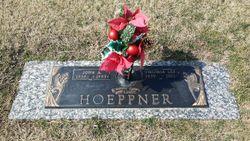 Virginia Lee <I>Johnson</I> Hoeppner