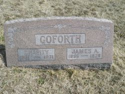 James A. Goforth