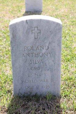Roland Anthony Silva