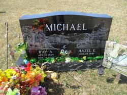 Ray Albert Michael Sr.