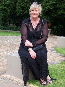 Jennifer Gail Dickson
