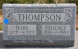 Mark Thompson, Sr