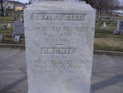 Edward Cecil Spaulding