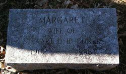 Margaret <I>Van Meter</I> Buchner
