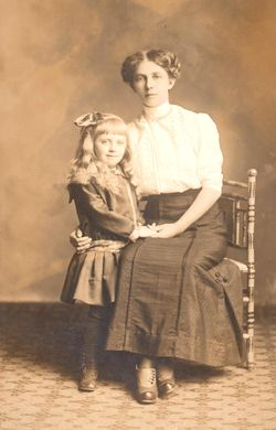 Elsie Caroline Elizabeth Stobaugh