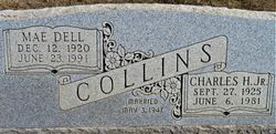 Charles Collins
