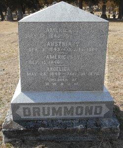 Americus Drummond