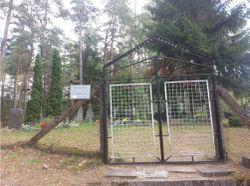 Zervynos Cemetery
